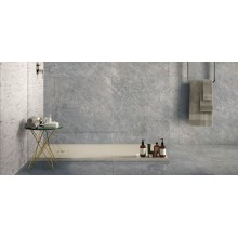 carrelage marble imperial grey 30,5x91,5
