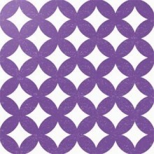 carrelage olympia purple 20x20