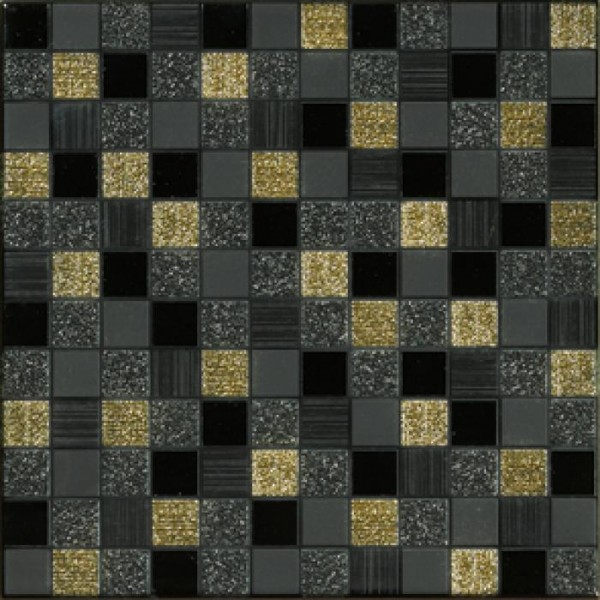 carrelage mosaique nina 20x20cm carrelages. Black Bedroom Furniture Sets. Home Design Ideas